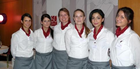 MONIER Braas GmbH — VIP — Braas SystemPartner Lounge